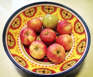 An Apple Each Day