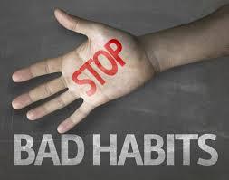 """Stop Bad Habits"""