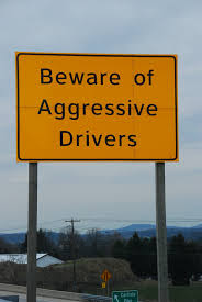 """Beware of Aggression"""