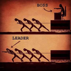 Leaders Lead