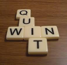 Winners Quit